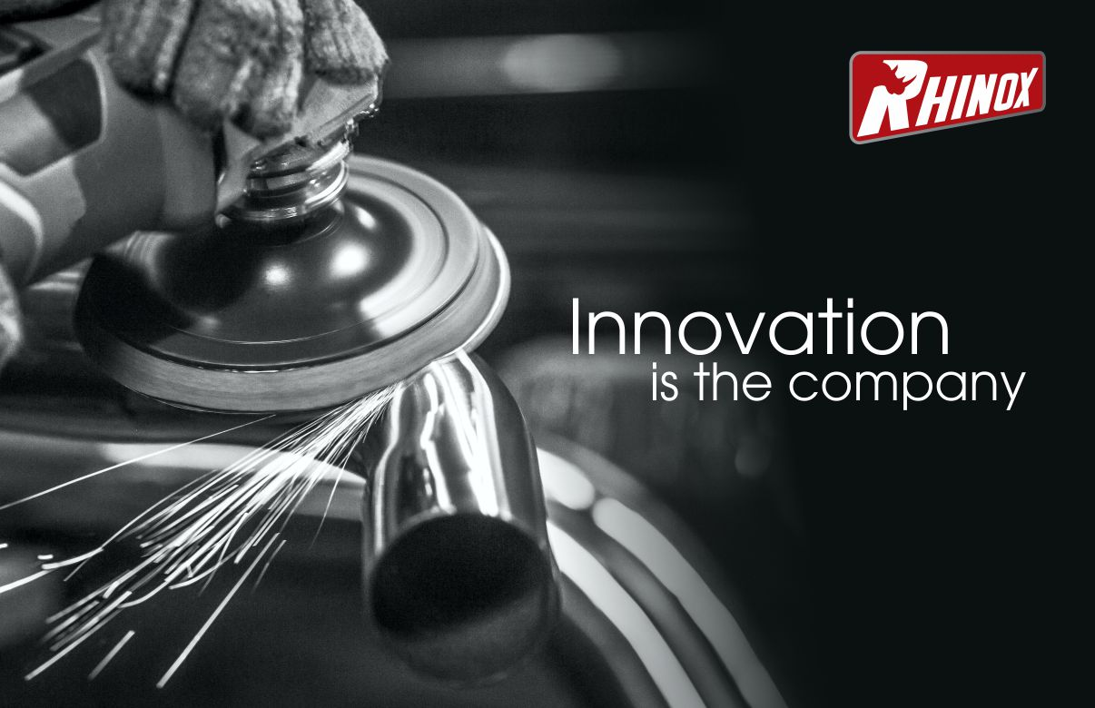 Innovation Is The Company