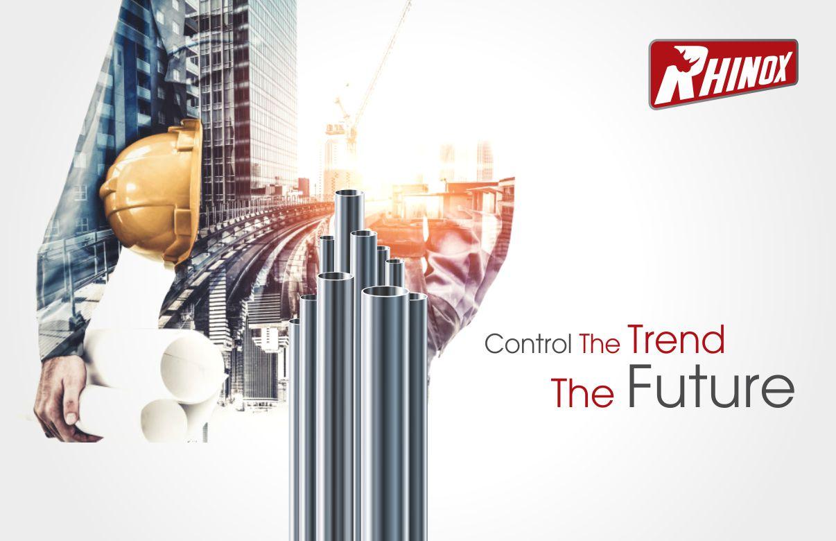 Control the trend control the future